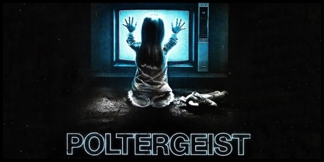 Metro-Goldwyn-Mayer presents Poltergeist
