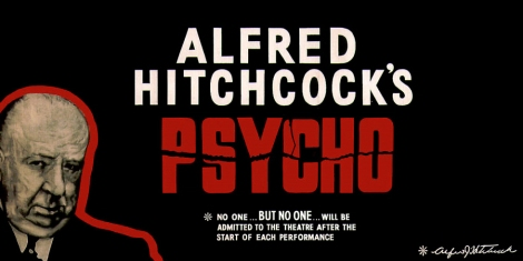 Universal presents Psycho