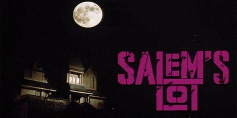 CBS presents Salem's Lot