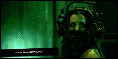 Lionsgate presents Saw