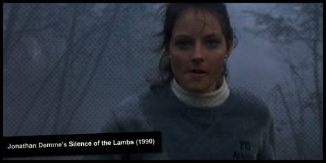 Orion Pictures presents The Silence of the Lambs