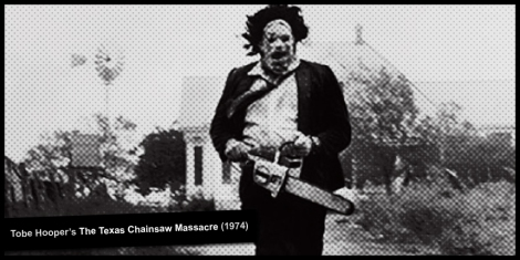 Bryanston Pictures presents The Texas Chainsaw Massacre
