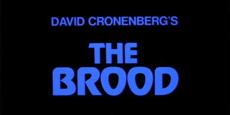 New World Pictures presents The Brood