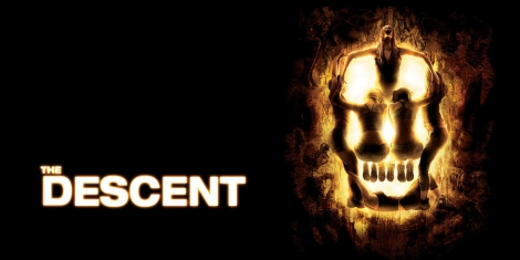 Lionsgate presents The Descent