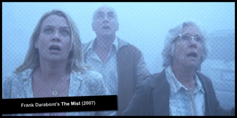 MGM presents The Mist