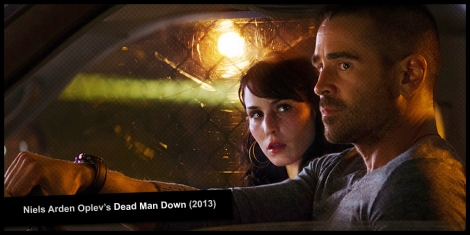 FilmDistrict presents Dead Man Down