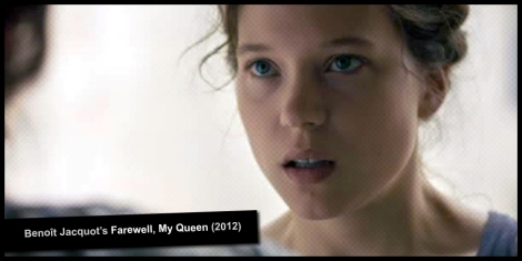 Cohen Media Group presents Farewell, My Queen