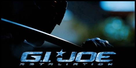 Paramount Pictures presents G.I. Joe: Retaliation