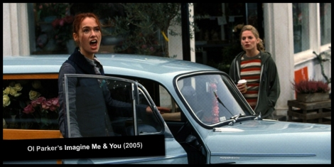 Fox Searchlight Pictures presents Imagine Me & You