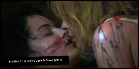 Magnolia Pictures presents Jack & Diane