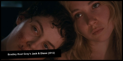 Magnolia Pictures presents Jack & Diane