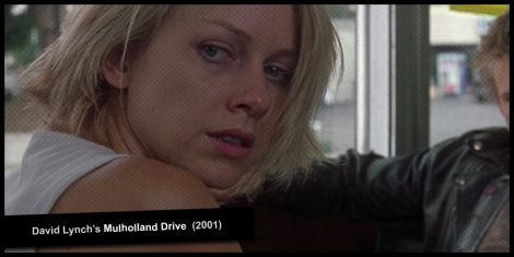 Universal Pictures presents Mulholland Drive