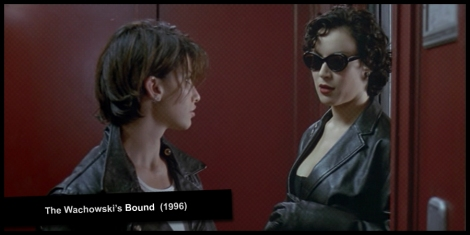 Gramercy Pictures presents Bound