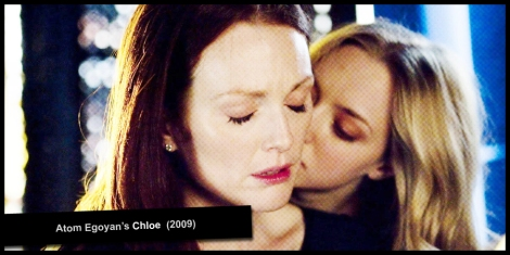 Sony Pictures Classics presents Chloe