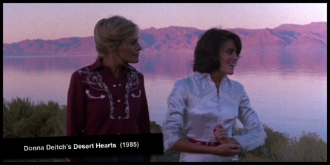 The Samuel Goldwyn Company presents Desert Hearts
