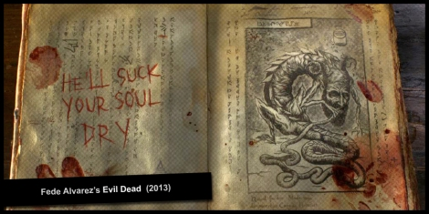 TriStar Pictures presents Evil Dead