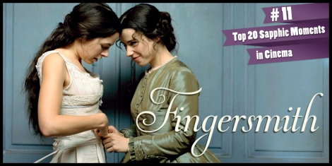 BBC One presents Fingersmith