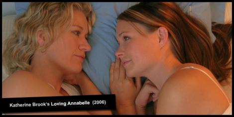 Wolfe Releasing presents Loving Annabelle