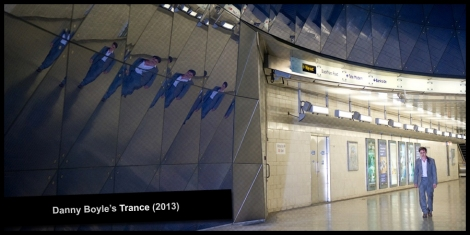 Fox Searchlight Pictures presents Trance