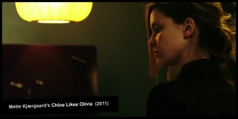Immergut presents Chloe Likes Olivia