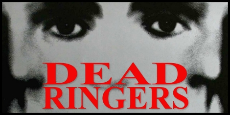 20th Century Fox presents Dead Ringers