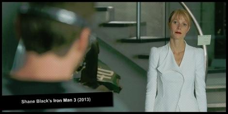 Walt Disney presents Iron Man 3