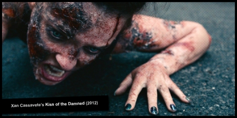 Magnet Releasing presents Kiss of the Damned
