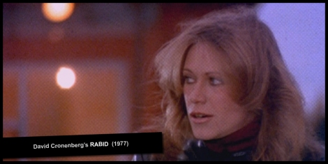 Cinépix Film Properties presents RABID