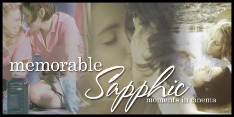 Memorable Sapphic Moments in Cinema