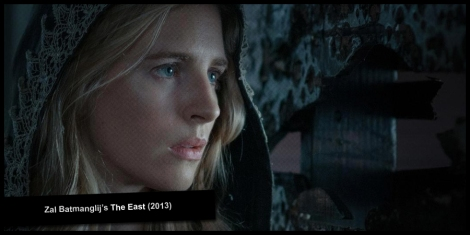 Fox Searchlight Pictures presents The East