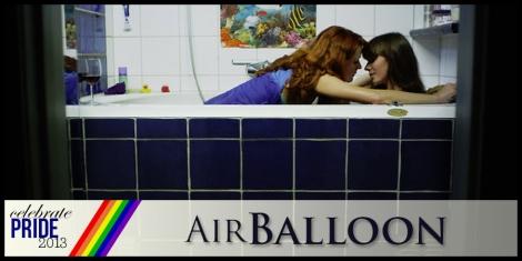 Yenni Lee's Air Balloon