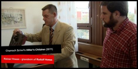 Film Movement presents Hitler's Children
