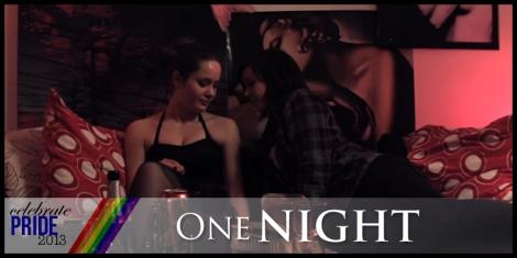 Illusion Film & Television presents One Night