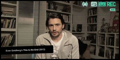 Mandate Pictures and Columbia Pictures presents This Is the End