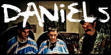 DANIELS a new film by Adam Nicholas & Thomas Rees