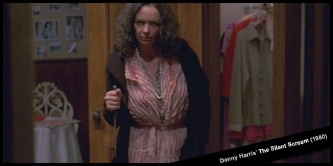 Denny Harris' THE SILENT SCREAM