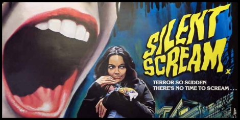 Denny Harris' THE SILENT SCREAM