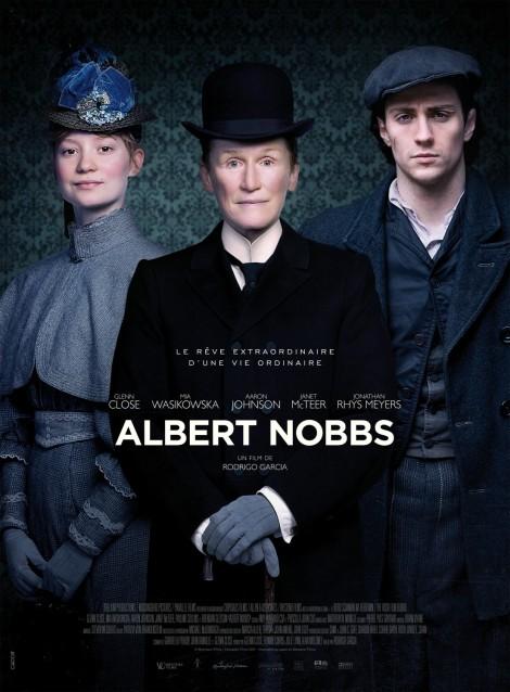 Rodrigo Garcia's ALBERT NOBBS